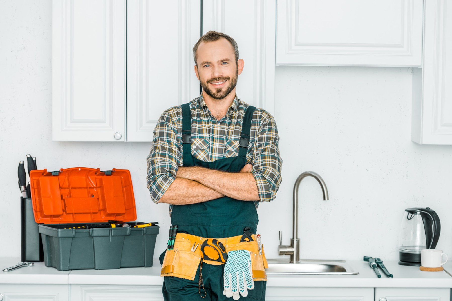 How to Get a Plumbing Apprenticeship